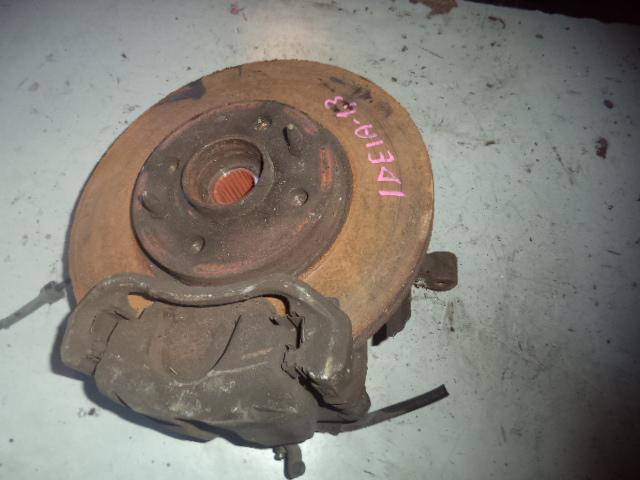 Disc Frana Fiat Idea 1.3 d multijet