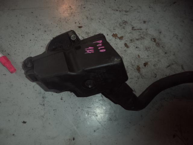 Epurator Graze Vw Polo 1.4 16v AUA