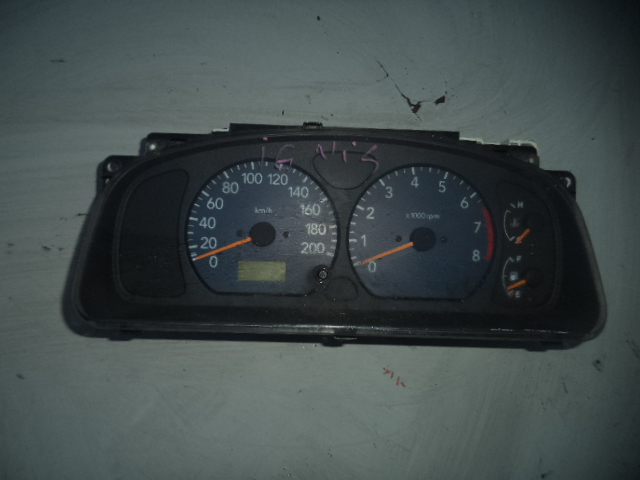 Ceasuri de bord Suzuki Ignis 1.3 4x4 cod 34100-80g50, 257320-8191