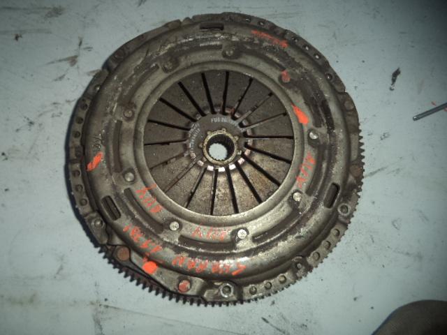 Kit Ambreiaj Vw Sharan motor 1.9tdi cod AUY