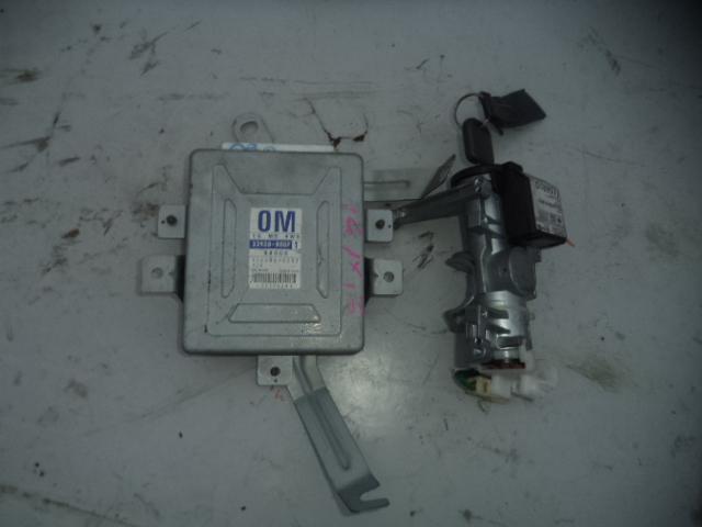 Kit Pornire Suzuki Ignis 1.3 4x4, cod 33920-80gf1, 112200-3202