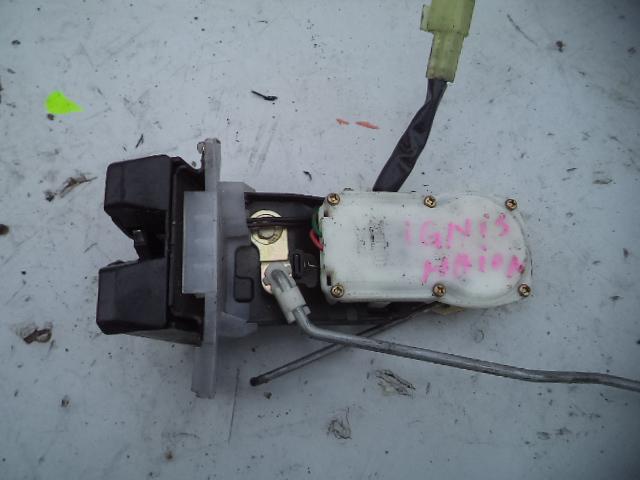 Broasca Haion Suzuki Ignis 1.3 2002