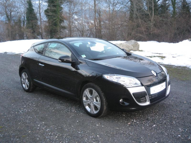 Dezmembrari Renault Megane 3 III  Coupe 1.4 TCE , 1.5 dCi (2009-2015) .
