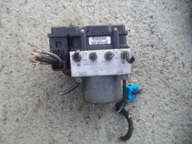 Pompa abs Fiat Panda 1.3multijet cod 0265231312, 46802215