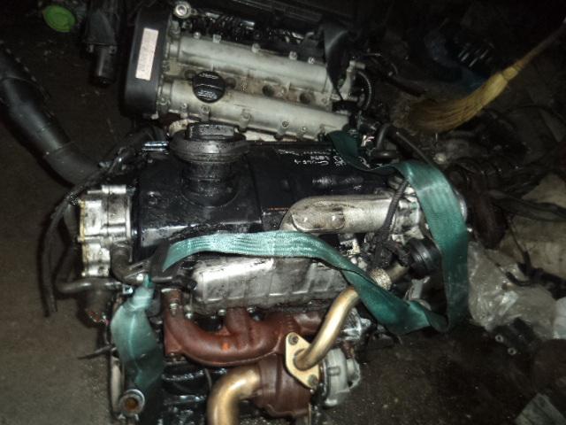 Motor ASZ Vw Golf IV 1.9tdi