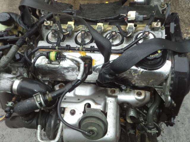 Motor RF5C Mazda 6 2.0di