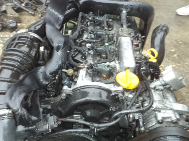 Motor Z17DTL Opel Astra G 1.7cdti 1686cmc, 59kw, 80cp