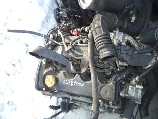 Motor 223B1000 Fiat Doblo 1.9jtd 2008