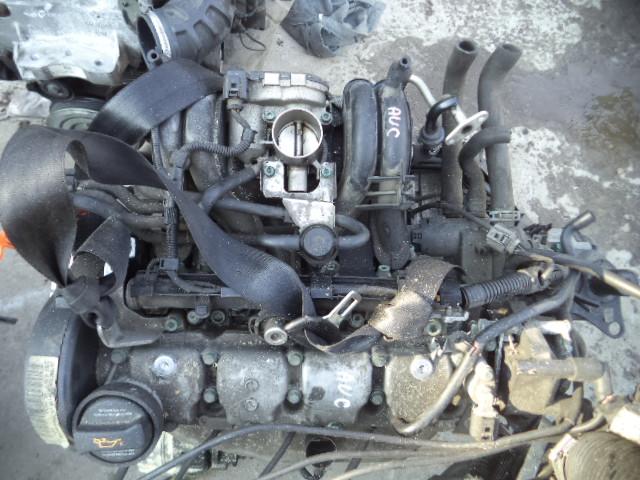 Motor AUC Seat Arosa 1.0 65000 km