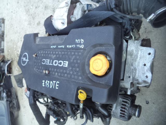 Motor Z13DTE Opel Corsa D 1.3 CDTI 2011