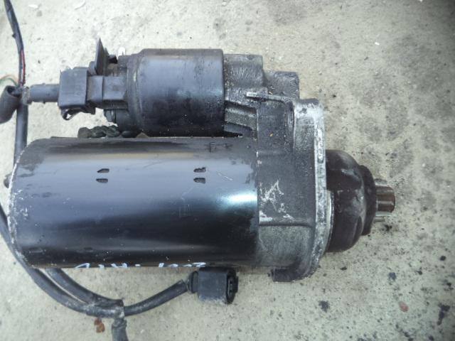 Electromotor Skoda Fabia 1.9 tdi motor