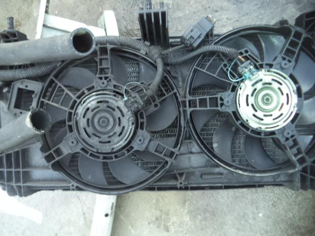 Electroventilator Fiat Doblo 1.9 jtd 2008,