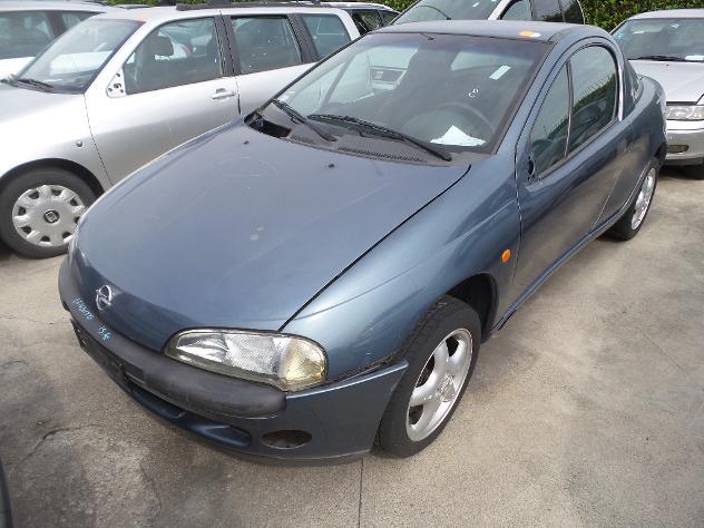 Piese Opel Tigra 1.4 1997 X14SZ