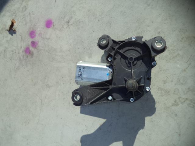 Motoras stergator haion Opel Corsa C