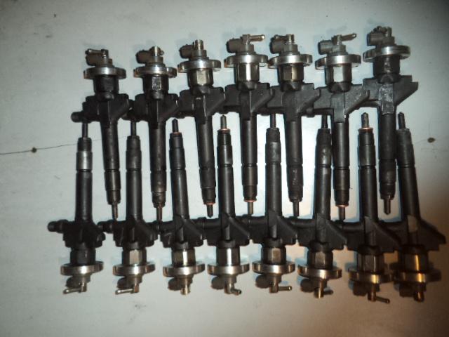 Injector Mazda 6 2.0 Di RF5C