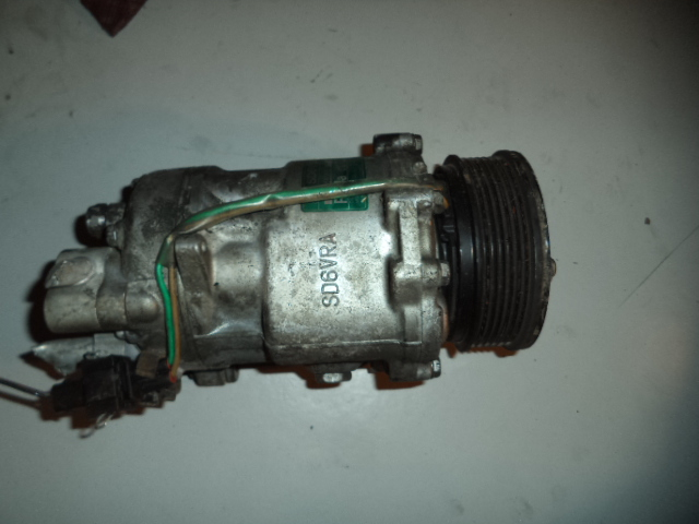 Compresor Ac Vw Polo 1.4 16V cod 6N0820803B