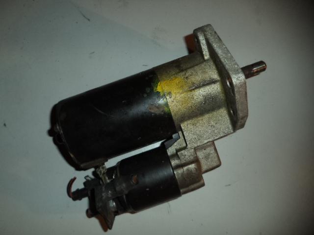 Electromotor Vw Lupo 1.0, vw Polo 1.0 cod 0001107025