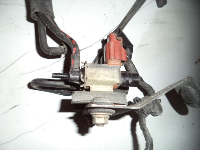 Electrovalva Mazda 6 2.0di cod K5T4659