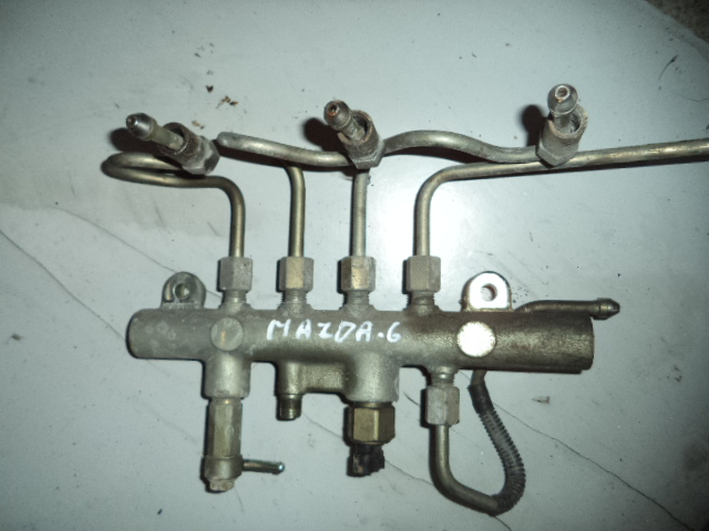 Rampa injectoare Mazda MPV 2.0di