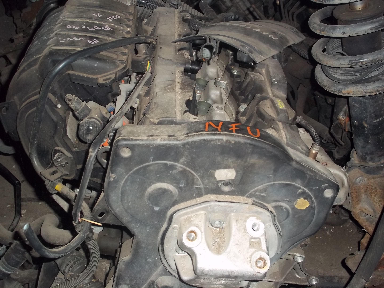 Motor NFU Citroen Xsara 1.6 16v