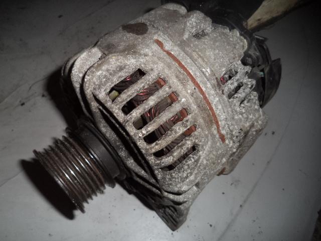 Alternator Seat Ibiza 1.4 16v cod 0124325013