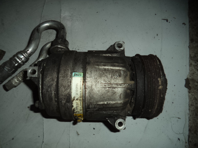 Compresor AC Opel Vectra B 1.6 cod gm 1135292