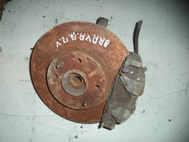 Fuzeta dreapta Fiat Brava 1.4 12V