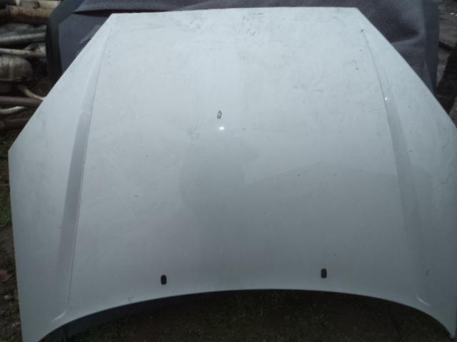 Capota Ford Focus 1.8 16v 2002
