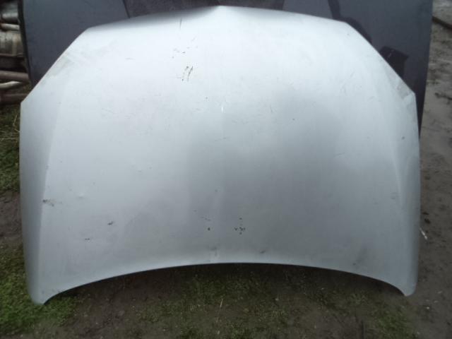 Capota Opel Corsa C culoare gri