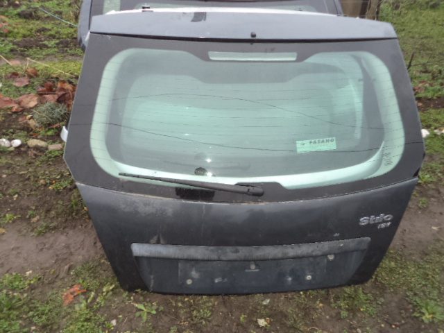 Haion Fiat Stilo coupe 1.6 16v stare foarte buna