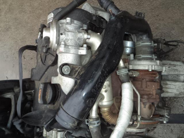 Motor BNV Seat Ibiza 1.4 TDI 2009