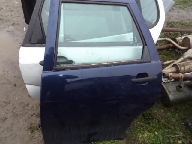 Usa stanga spate Seat Ibiza 2001