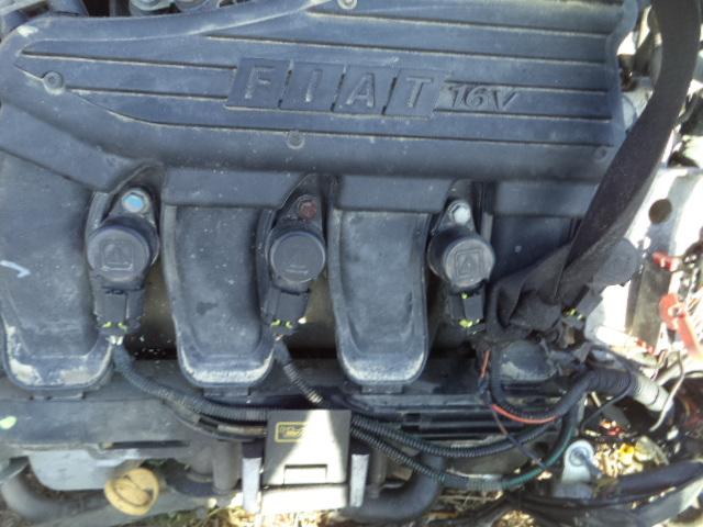 Motor 182B6000 Fiat Stilo 1.6 16v