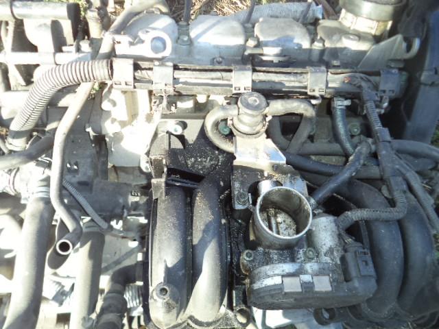 Motor AKK Seat Cordoba 1.4 mpi