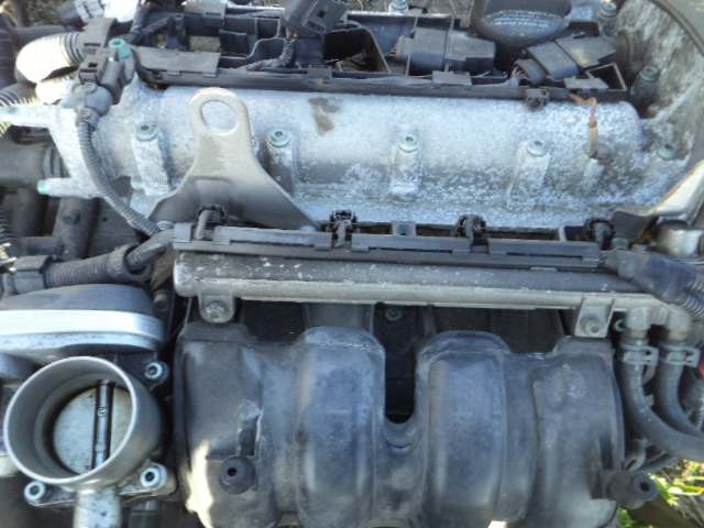 Motor AZD Vw Golf IV 1.6 16v