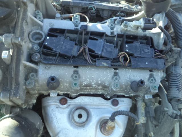 Motor AZQ Vw Polo 9N 1.2