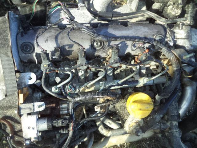 Motor Renault Laguna 1.9dci