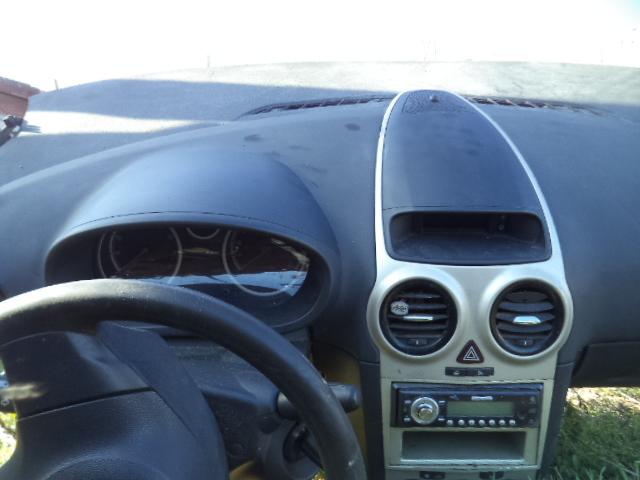 Plansa Bord Opel Corsa D 2008