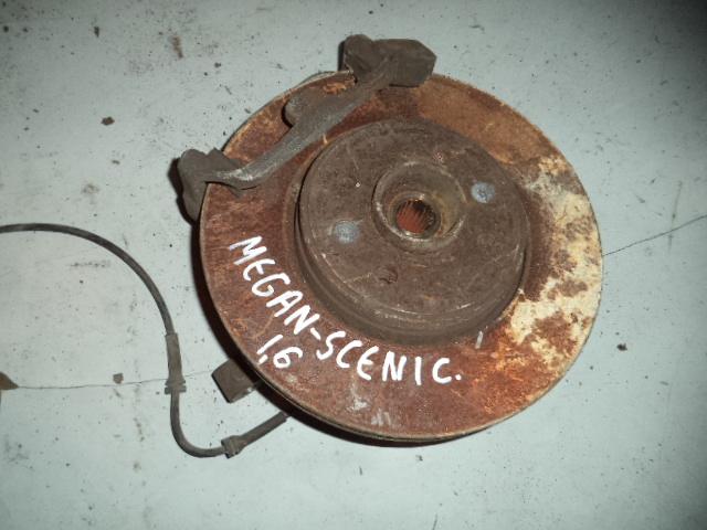 Fuzeta Renault Scenic 1.6