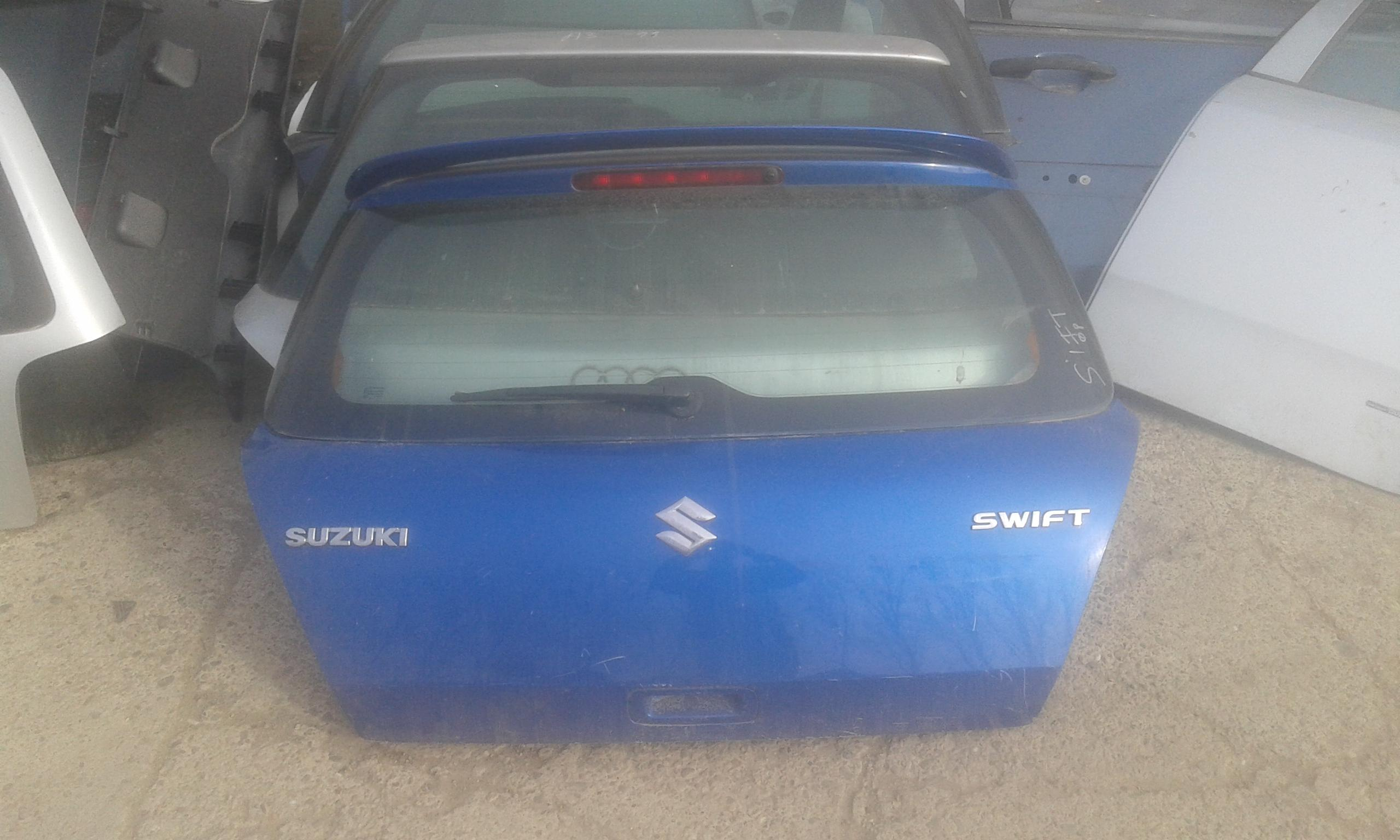 Haion Suzuki Swift 2008 1.3 Diesel