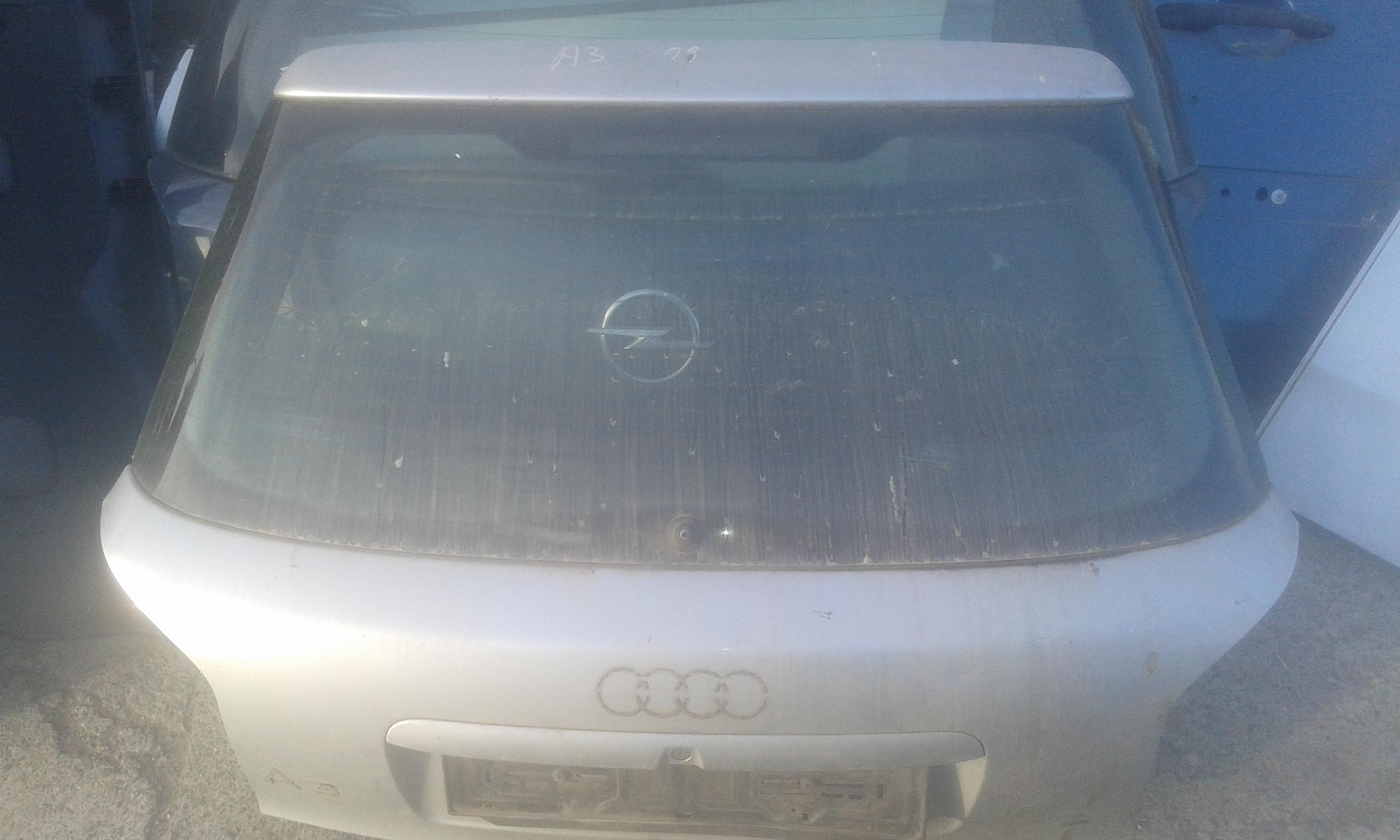Haion Audi A3 1.6 1999