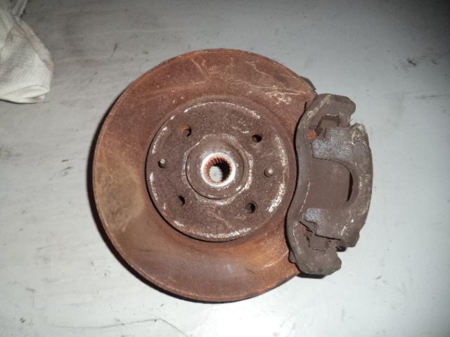 Fuzeta dreapta Fiat Stilo 1.6