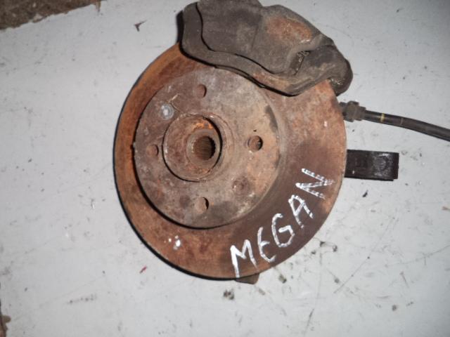 Fuzeta stanga Renault Megane 1.6