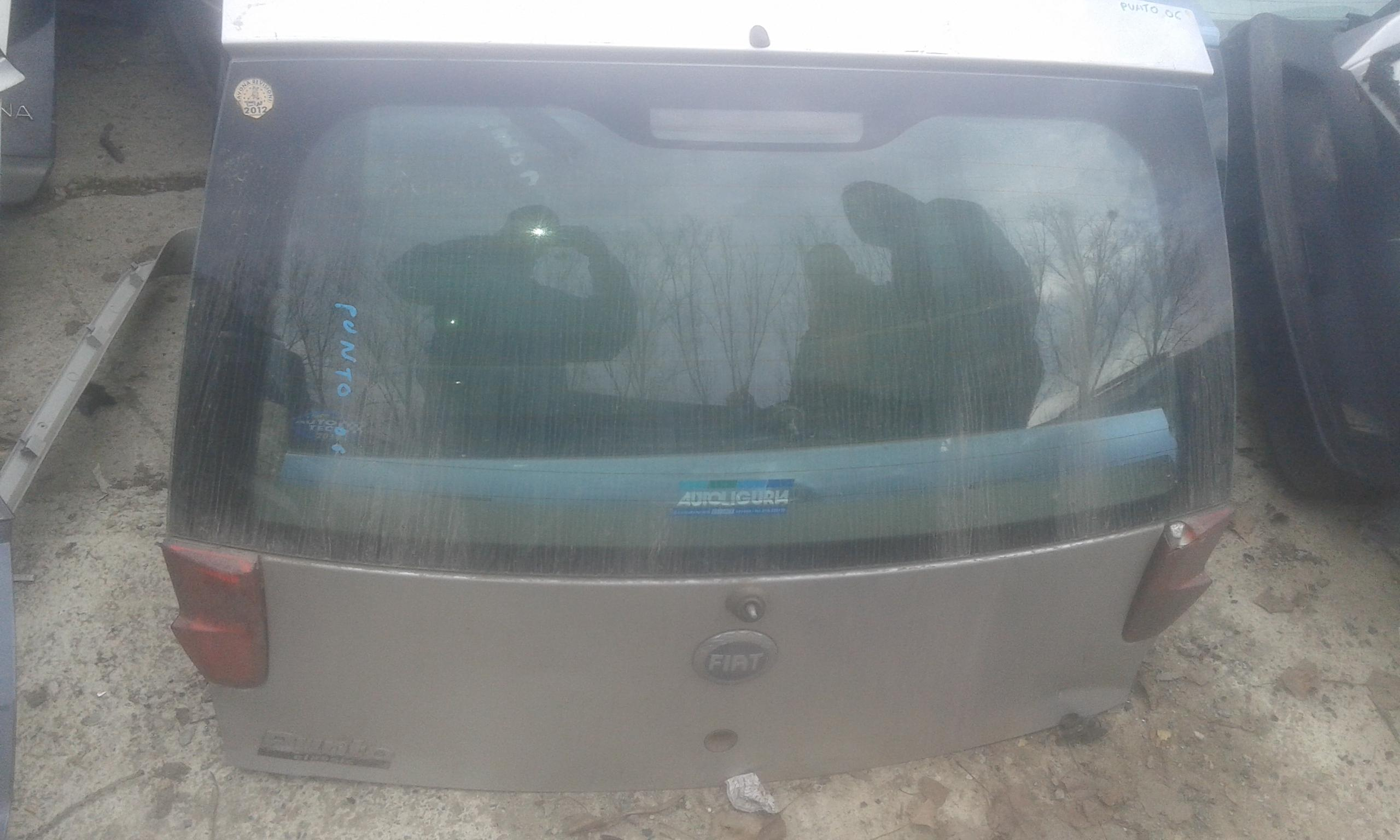 Haion Fiat Punto 2006 1.2