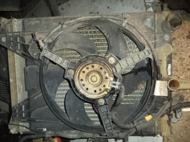 Radiator apa Fiat Brava, Fiat Bravo