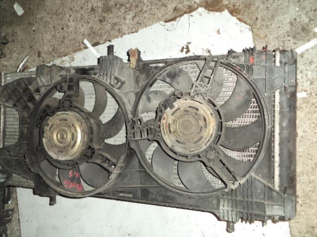 Radiator apa Fiat Punto 1.9DS