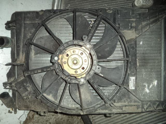 Radiator Renault Scenic 1.9dci cod 8200062691
