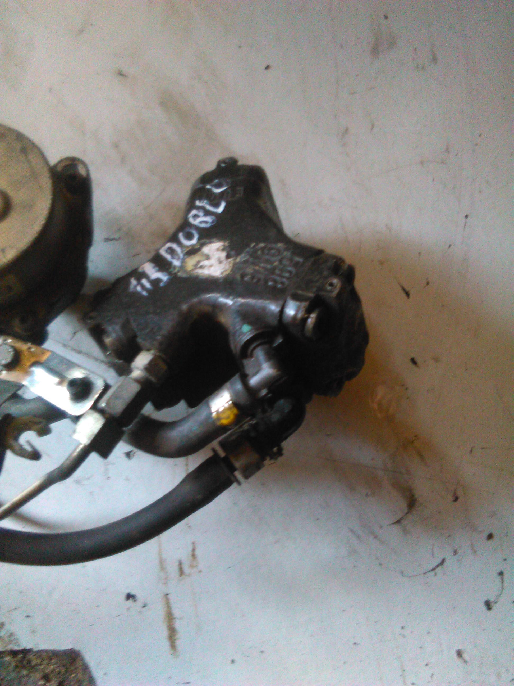 Pompa inalta presiune Fiat Idea 1.3jtd cod 0445010080