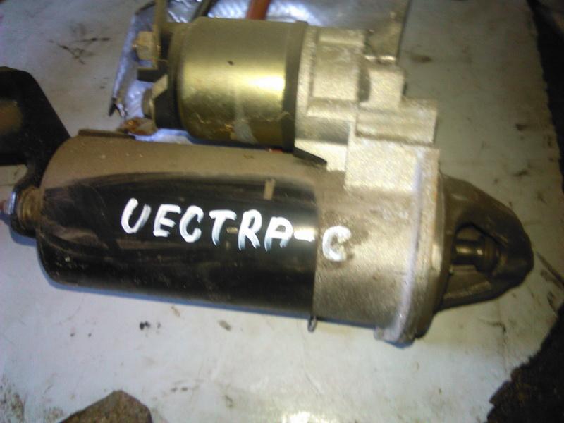 Electromotor Opel Vectra C 2.2dti cod 0001109026