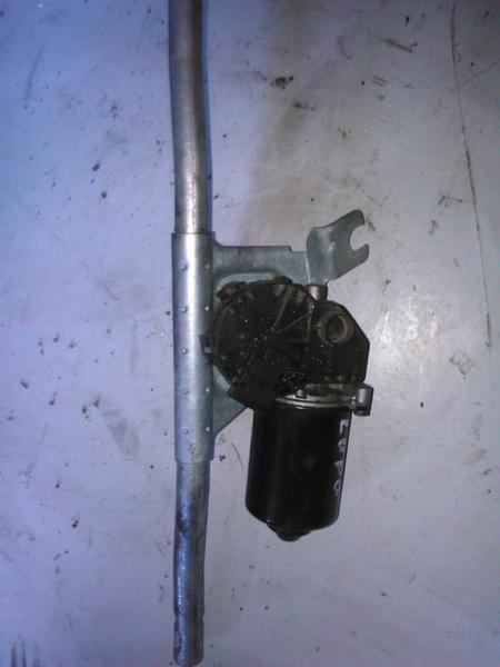 Motoras stergatoare fata Vw Lupo 2002 cod 6X1955023D
